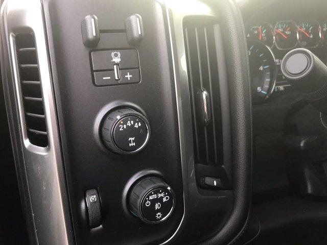 2019 Silverado 2500 Crew Cab 4x4,  Pickup #297139 - photo 31
