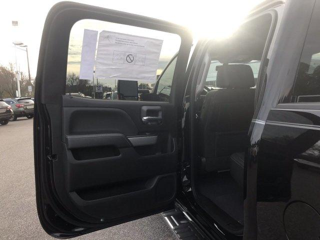 2019 Silverado 2500 Crew Cab 4x4,  Pickup #297139 - photo 48