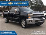2019 Silverado 2500 Crew Cab 4x4,  Pickup #297139 - photo 1