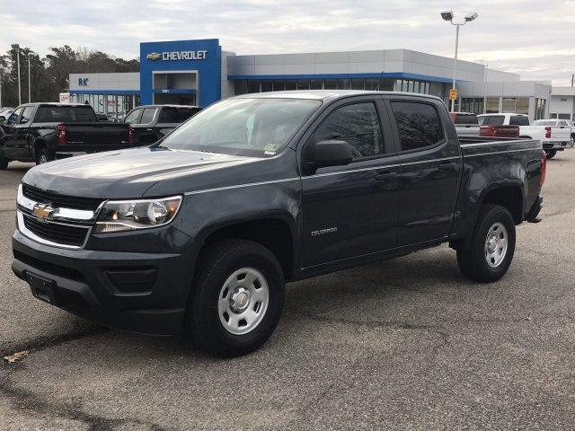 2019 Colorado Crew Cab 4x2,  Pickup #297360 - photo 4