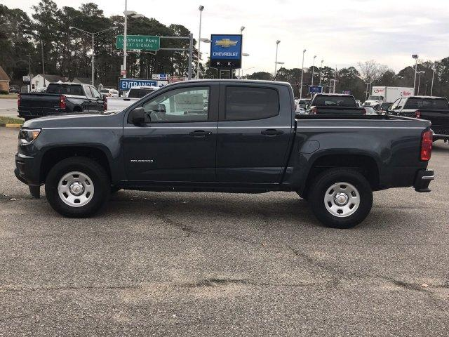 2019 Colorado Crew Cab 4x2,  Pickup #297360 - photo 5