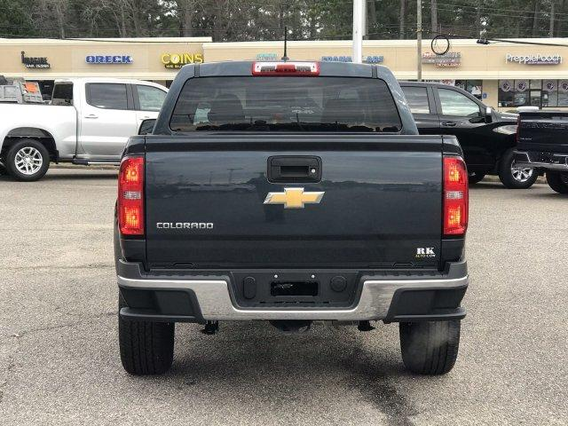 2019 Colorado Crew Cab 4x2,  Pickup #297360 - photo 7
