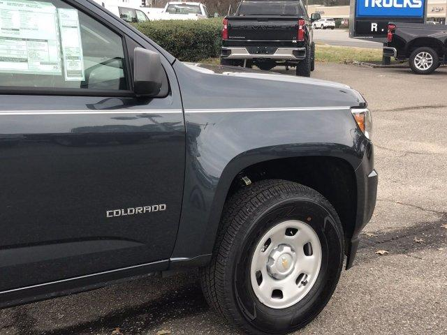 2019 Colorado Crew Cab 4x2,  Pickup #297360 - photo 9