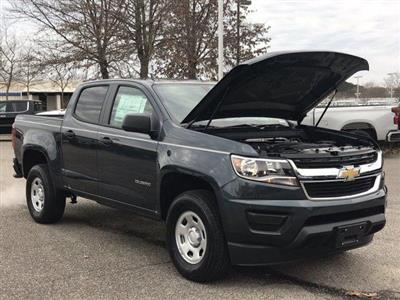 2019 Colorado Crew Cab 4x2,  Pickup #297360 - photo 38