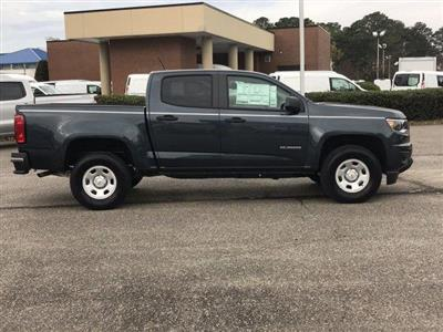 2019 Colorado Crew Cab 4x2,  Pickup #297360 - photo 8