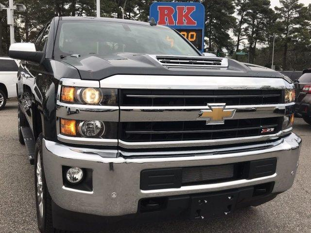 2019 Silverado 2500 Crew Cab 4x4,  Pickup #297368 - photo 13