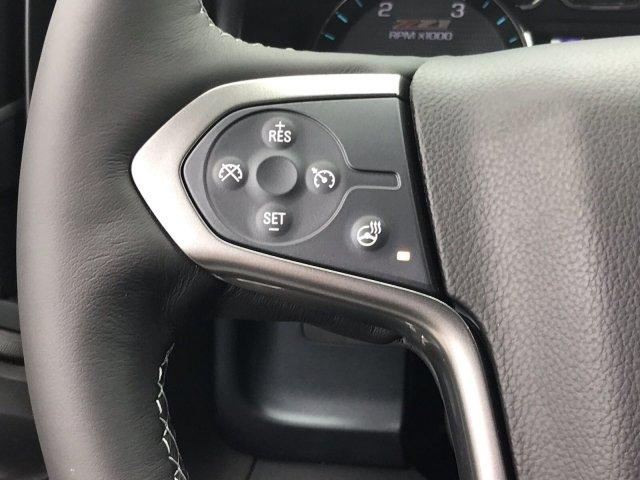 2019 Silverado 2500 Crew Cab 4x4,  Pickup #297368 - photo 33