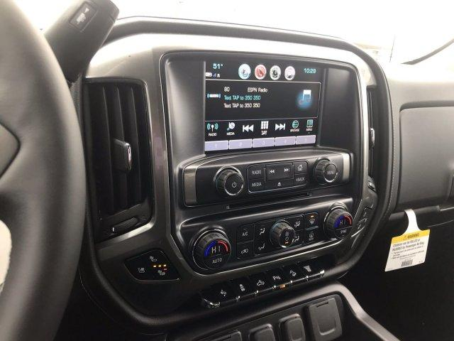 2019 Silverado 2500 Crew Cab 4x4,  Pickup #297368 - photo 37