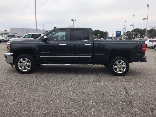 2019 Silverado 2500 Crew Cab 4x4,  Pickup #297368 - photo 5