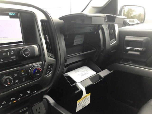 2019 Silverado 2500 Crew Cab 4x4,  Pickup #297368 - photo 45