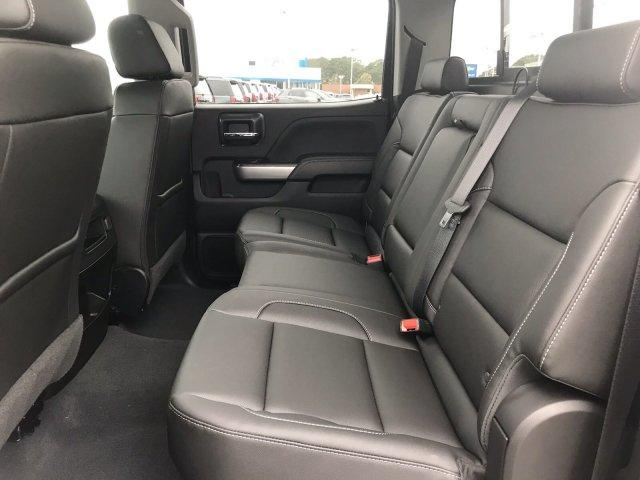 2019 Silverado 2500 Crew Cab 4x4,  Pickup #297368 - photo 47