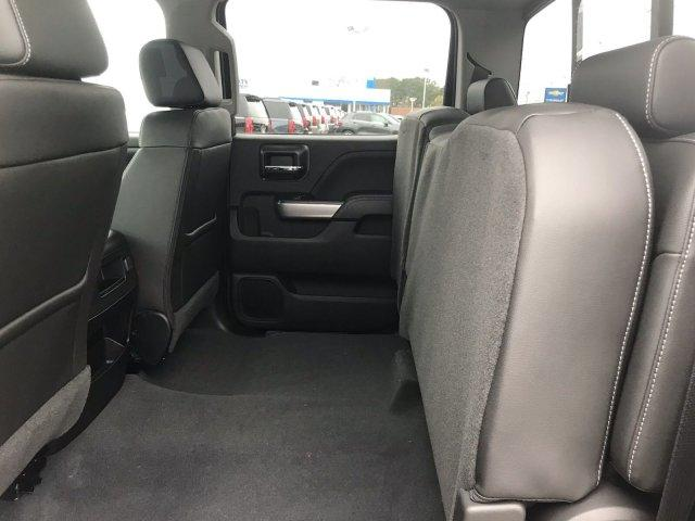 2019 Silverado 2500 Crew Cab 4x4,  Pickup #297368 - photo 50