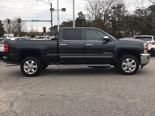 2019 Silverado 2500 Crew Cab 4x4,  Pickup #297368 - photo 8