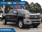 2019 Silverado 2500 Crew Cab 4x4,  Pickup #297368 - photo 1