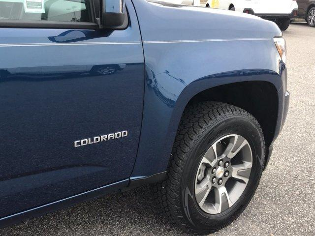 2019 Colorado Crew Cab 4x4,  Pickup #297384 - photo 10