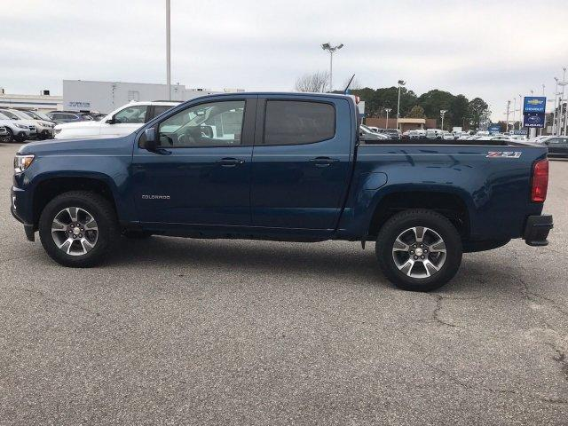 2019 Colorado Crew Cab 4x4,  Pickup #297384 - photo 5