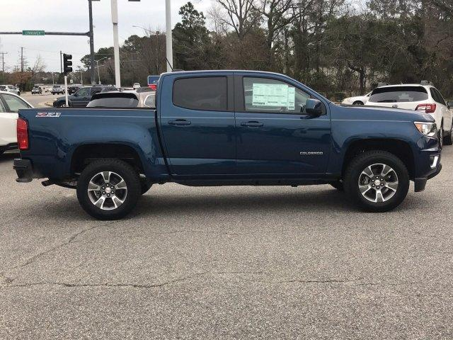 2019 Colorado Crew Cab 4x4,  Pickup #297384 - photo 8
