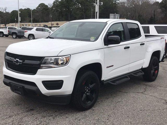 2019 Colorado Crew Cab 4x4,  Pickup #297386 - photo 4