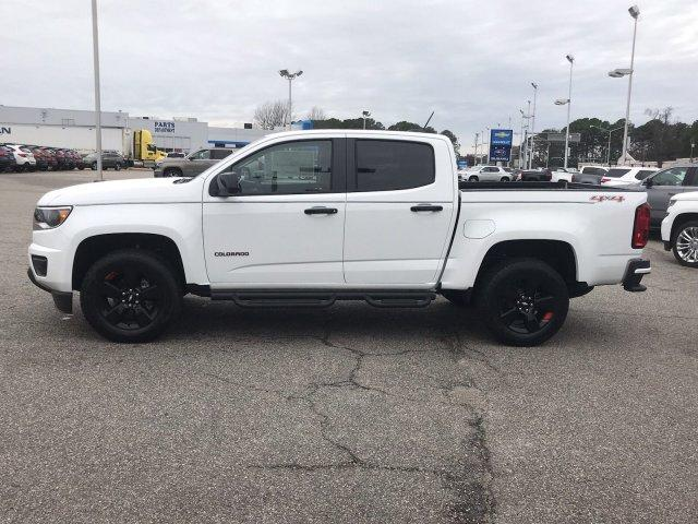 2019 Colorado Crew Cab 4x4,  Pickup #297386 - photo 5