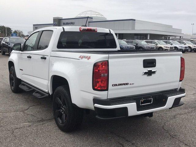 2019 Colorado Crew Cab 4x4,  Pickup #297386 - photo 6