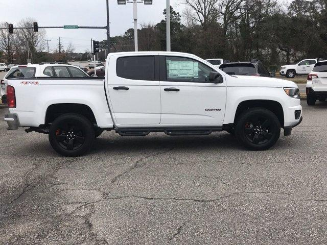 2019 Colorado Crew Cab 4x4,  Pickup #297386 - photo 8