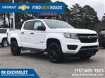 2019 Colorado Crew Cab 4x4,  Pickup #297386 - photo 1