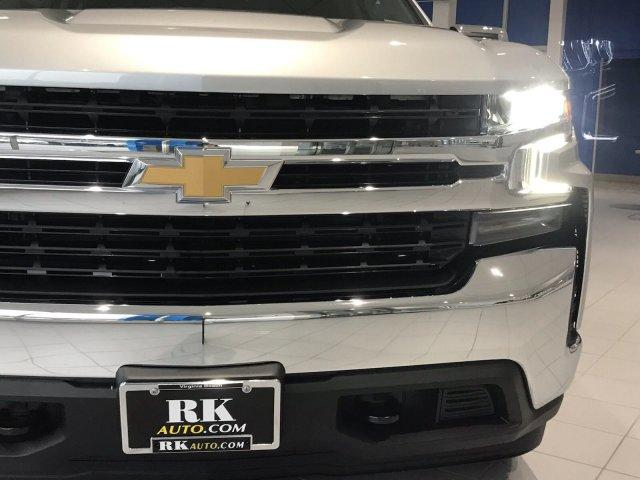 2019 Silverado 1500 Crew Cab 4x4,  Pickup #297387 - photo 11