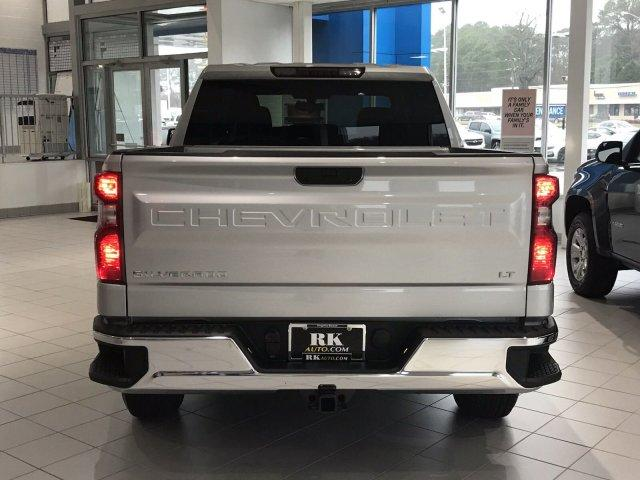 2019 Silverado 1500 Crew Cab 4x4,  Pickup #297387 - photo 7