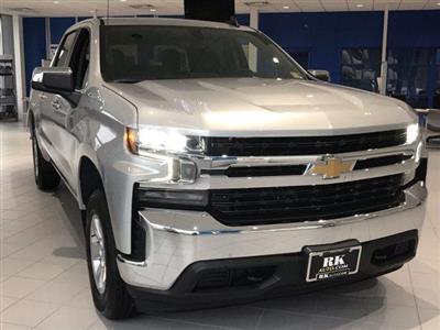 2019 Silverado 1500 Crew Cab 4x4,  Pickup #297387 - photo 10