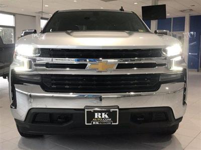 2019 Silverado 1500 Crew Cab 4x4,  Pickup #297387 - photo 3