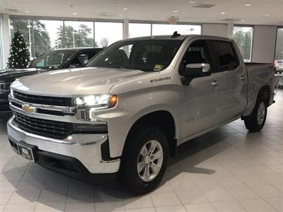 2019 Silverado 1500 Crew Cab 4x4,  Pickup #297387 - photo 4
