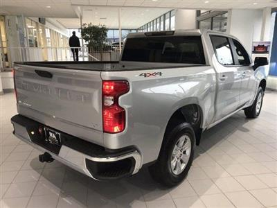 2019 Silverado 1500 Crew Cab 4x4,  Pickup #297387 - photo 2