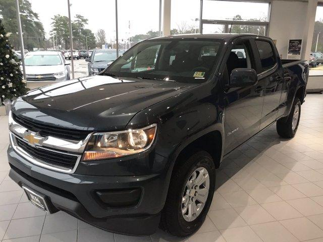 2019 Colorado Crew Cab 4x4,  Pickup #297399 - photo 4