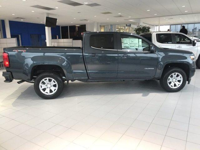 2019 Colorado Crew Cab 4x4,  Pickup #297399 - photo 8