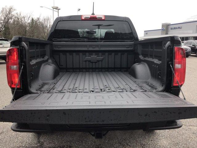 2019 Colorado Crew Cab 4x4,  Pickup #297400 - photo 17