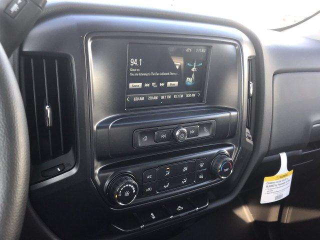 2019 Silverado 2500 Double Cab 4x4,  Pickup #CN97359 - photo 30