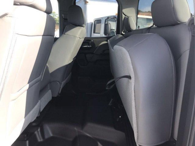 2019 Silverado 2500 Double Cab 4x4,  Pickup #CN97359 - photo 39