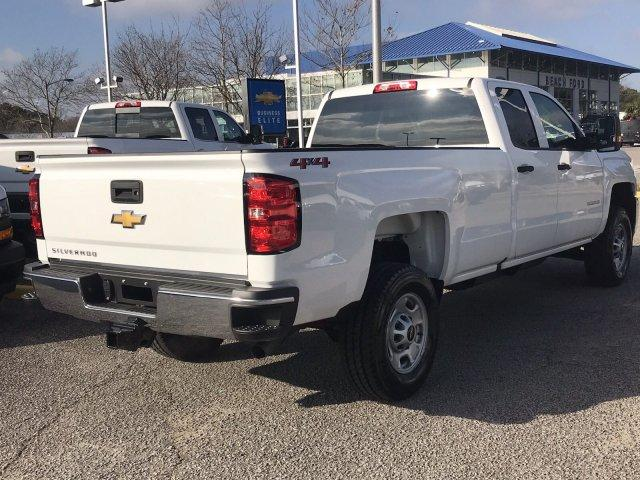 2019 Silverado 2500 Double Cab 4x4,  Pickup #CN97359 - photo 2