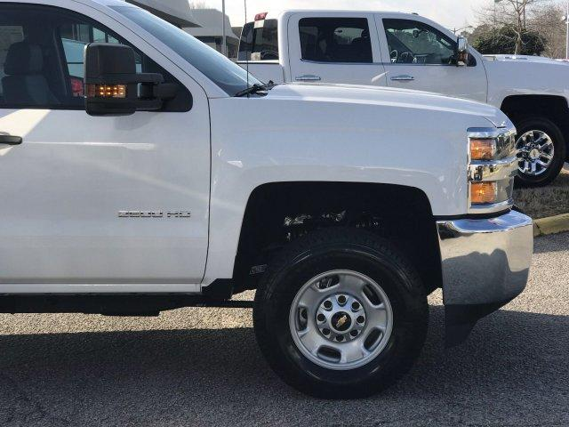 2019 Silverado 2500 Double Cab 4x4,  Pickup #CN97359 - photo 9