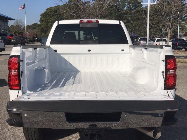 2019 Silverado 2500 Crew Cab 4x4,  Pickup #CN97527 - photo 19