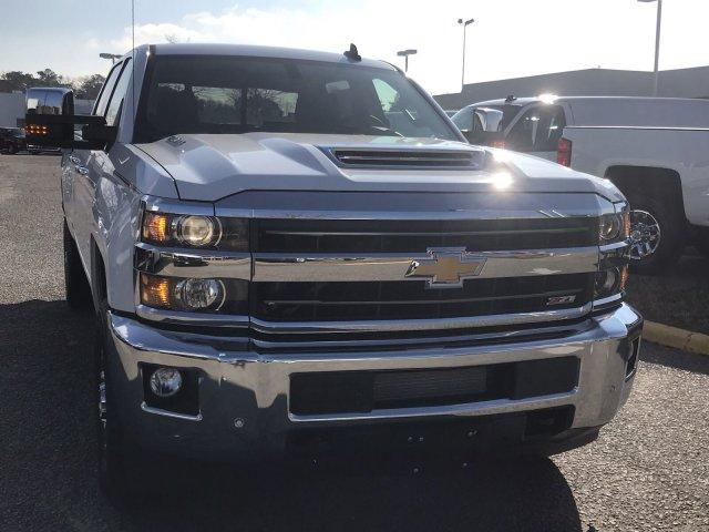 2019 Silverado 2500 Crew Cab 4x4,  Pickup #CN97537 - photo 11