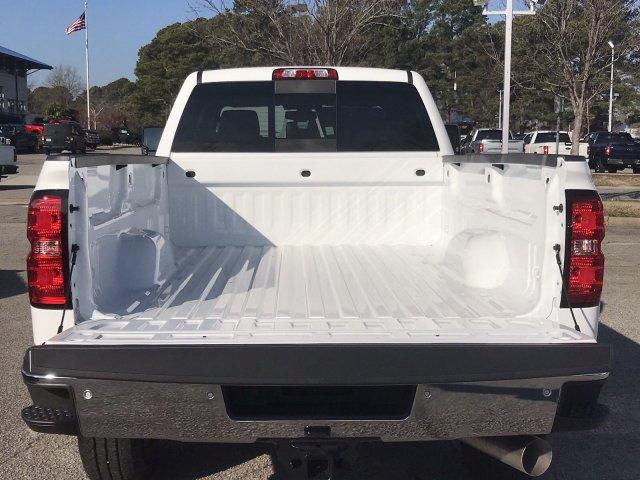 2019 Silverado 2500 Crew Cab 4x4,  Pickup #CN97537 - photo 19