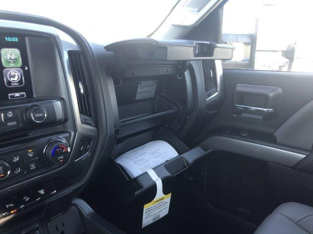 2019 Silverado 2500 Crew Cab 4x4,  Pickup #CN97537 - photo 40