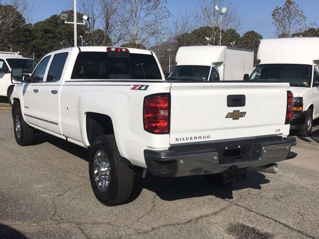 2019 Silverado 2500 Crew Cab 4x4,  Pickup #CN97537 - photo 6