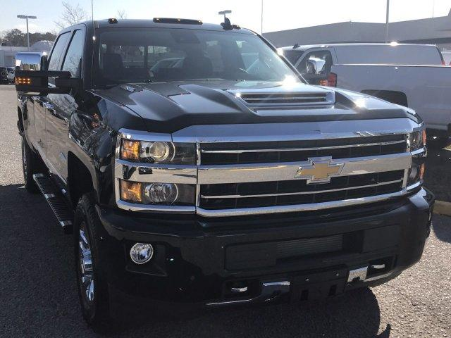 2019 Silverado 3500 Crew Cab 4x4,  Pickup #CN97538 - photo 10