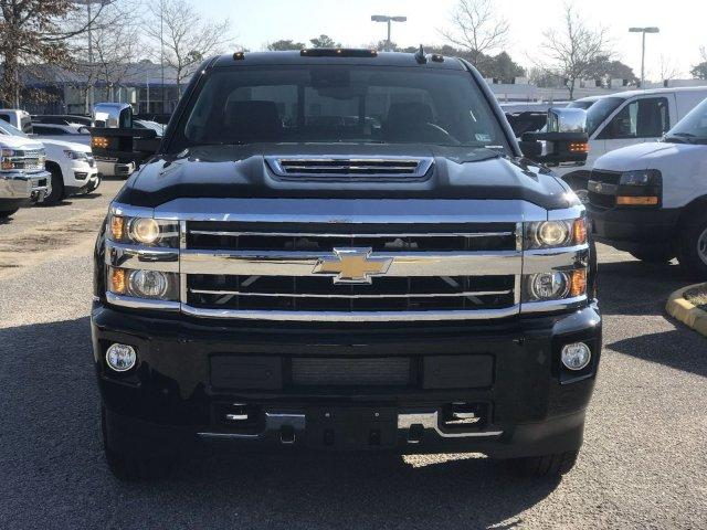 2019 Silverado 3500 Crew Cab 4x4,  Pickup #CN97538 - photo 3