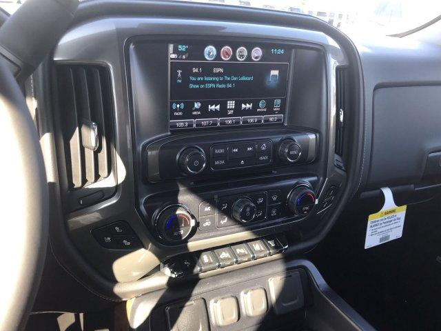 2019 Silverado 3500 Crew Cab 4x4,  Pickup #CN97538 - photo 37
