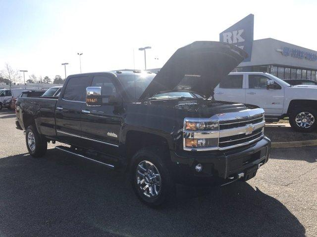 2019 Silverado 3500 Crew Cab 4x4,  Pickup #CN97538 - photo 53