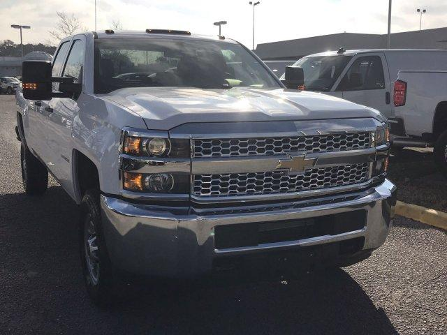 2019 Silverado 2500 Double Cab 4x4,  Pickup #CN97549 - photo 11
