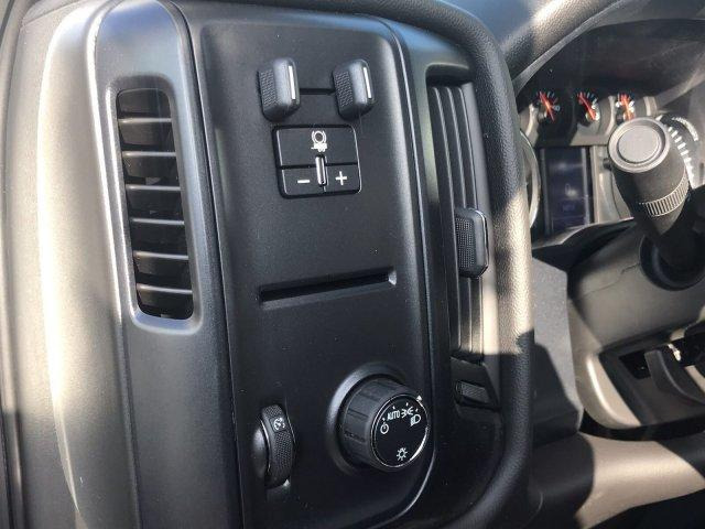 2019 Silverado 2500 Double Cab 4x4,  Pickup #CN97549 - photo 24
